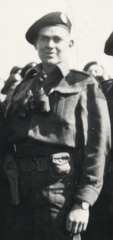 Photo of Donald Worthington