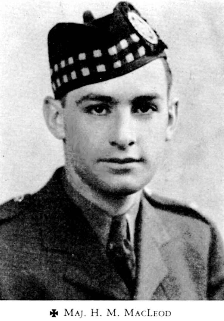 Photo of Hugh MacLeod