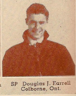 Photo of DOUGLAS JOSEPH FARRELL – Submitted for the project, Operation: Picture Me