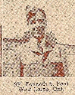 Photo of KENNETH ELLWOOD ROOT