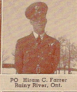 Photo of Hiram Farrer – Submitted for the project, Operation: Picture Me