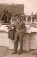 Photo of HIRAM FARRER – Submitted for the project, Operation Picture Me