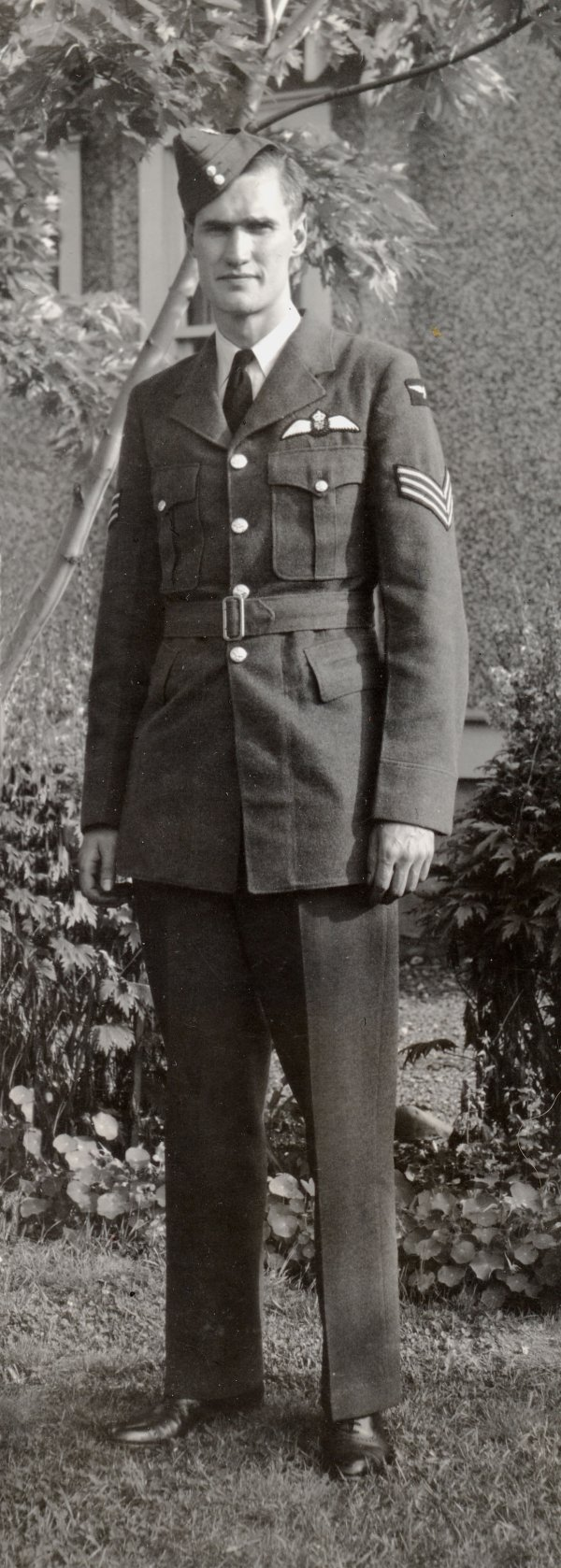 Photo of Charles (Chuck) Gardner