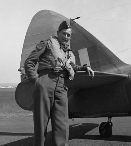 Photo of John Victor Ensom