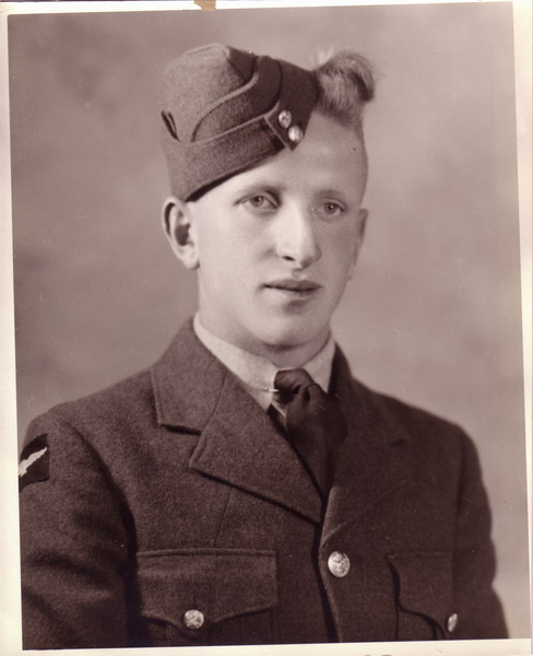 Photo of John Chesley Steeves