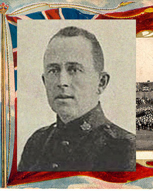 Photo of Floyd Graydon