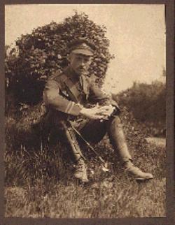 Photo of Archibald Franklin McKinlay