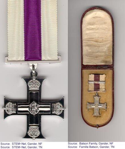 La Croix militaire