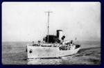 HMCS Windflower