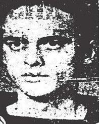Photo of LLEWELLYN EVANS