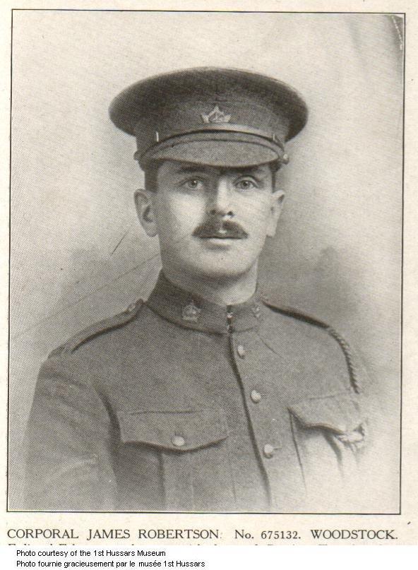 Photo of James Robertson