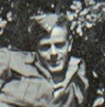 Photo of Walter Lawrence Peach – Private Walter Peach