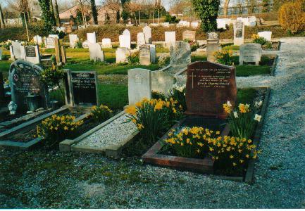 Gravemarker (photo 2)