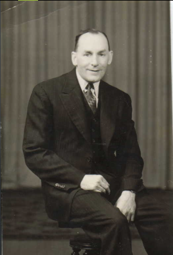 Photo of CHARLES WILLIAM THOMAS FIELD