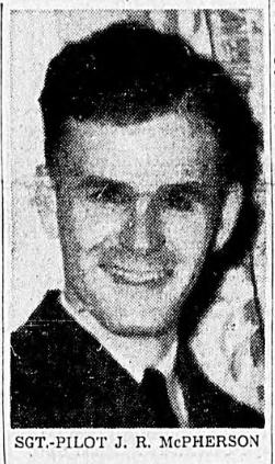 Photo of JOHN RODERICK MCPHERSON