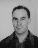 ID Card – Harold Hannah's ID card when he was a flying instructor for the RCAF.