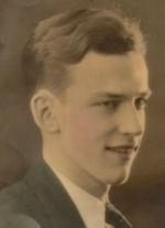 Photo of Edward James McCabe