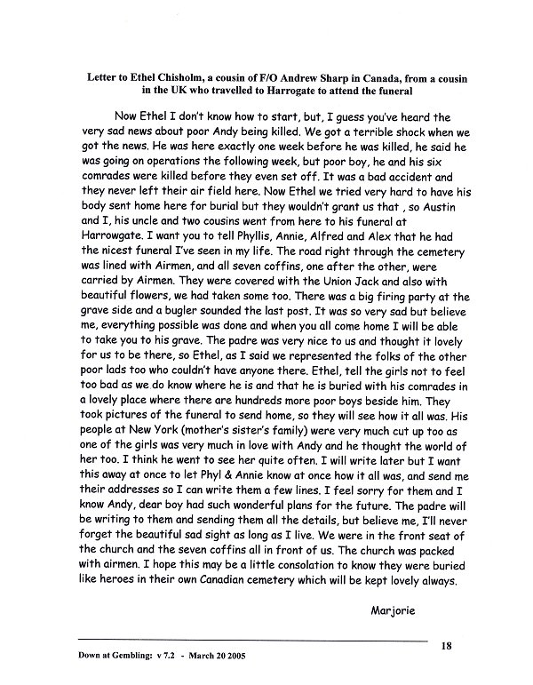 Down At Gembling (Page 16)