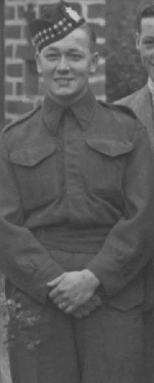 Photo of George Pollard