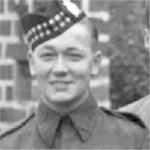 Photo of George Pollard – George Pollard Liverpool, England, 1943