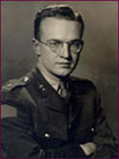 Photo of JOHN DOUGLAS YOUNG