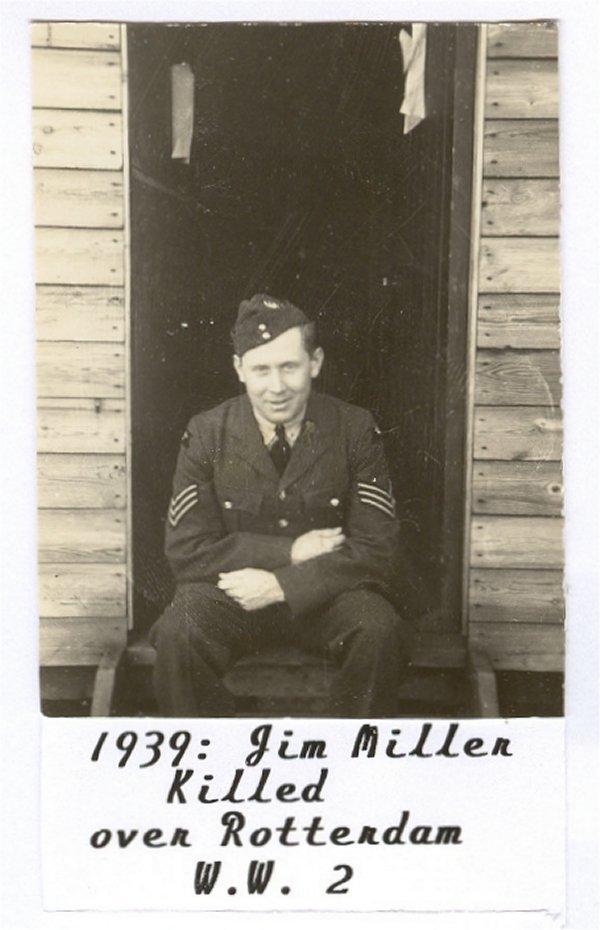 Photo of James Miller