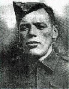 Photo of Arthur Lanteigne
