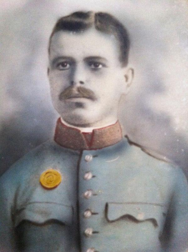 Photo of Frederick Seman