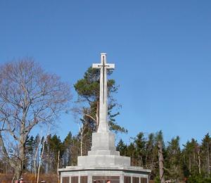 Mémorial de Halifax