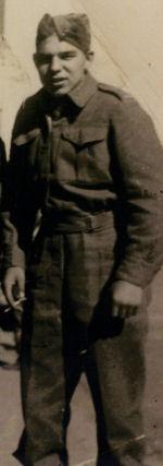 Photo of WILLIAM JOHN ANDERSON