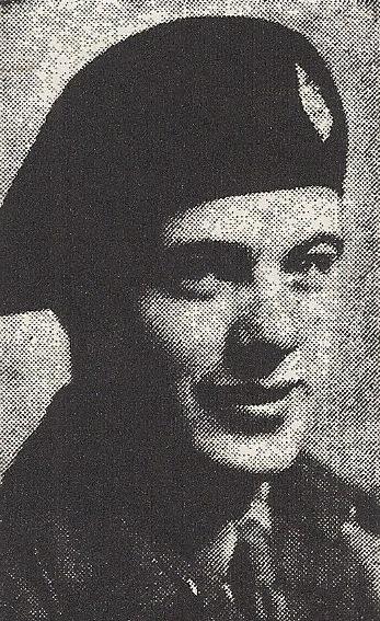 Photo of John Scudamore