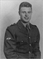 Photo of John Trelawney Scudamore – Image courtesy of the Chilliwack Museum and Archives