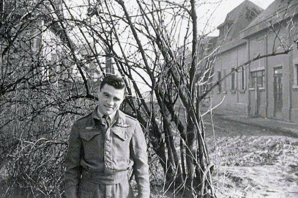 Photo of Hank Byrd