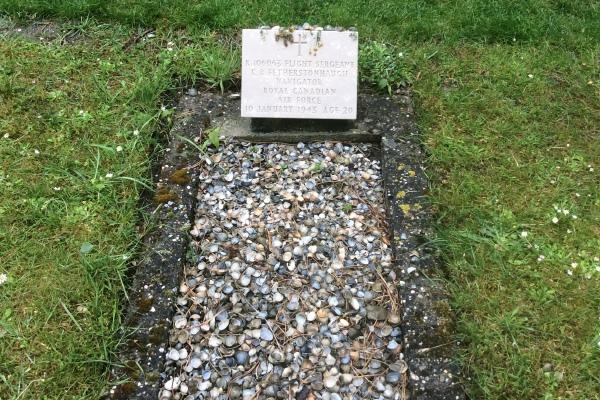 Grave Marker – Grave Marker