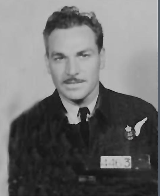 Photo of ARTHUR WILLIAM ELLIS