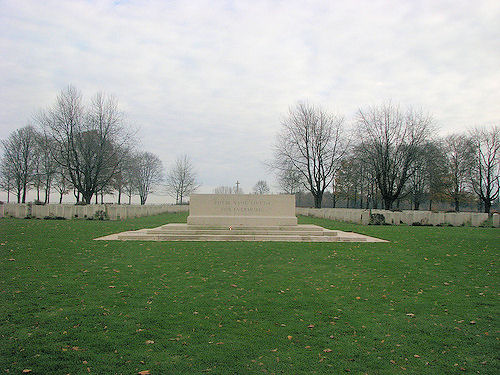 Groesbeek Cemetery