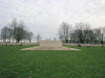 Groesbeek Cemetery – Photo courtesy of Frans van Cappellen, Putten, The Netherlands WO2 Farah was Air Gunner on Halifax W7880.   Airborne 1825 14 Feb 42 from Pocklington on a mission to Cologne, it was shot down by a night-fighter and crashed 2030 at Veulen (Limburg) 5 km SSW of Venray, Holland. All were taken to the temporary Military Cemetery at Venlo.   The  crew members who are buried in Jonkerbos War Cemetery are:  WO2 A. N.  Conner, RCAF, and RAF F/S J.L.Hartshorn and Sgts J.W.Kilyon, H.A.Cheasman, F.W.Cox, and A.O.Gilbert.   (Source:  //lostbombers.co.uk)