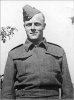 Photo of Eric Hansen – Image courtesy of the Chilliwack Museum and Archives