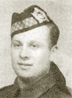 Photo of Orval Harrison
