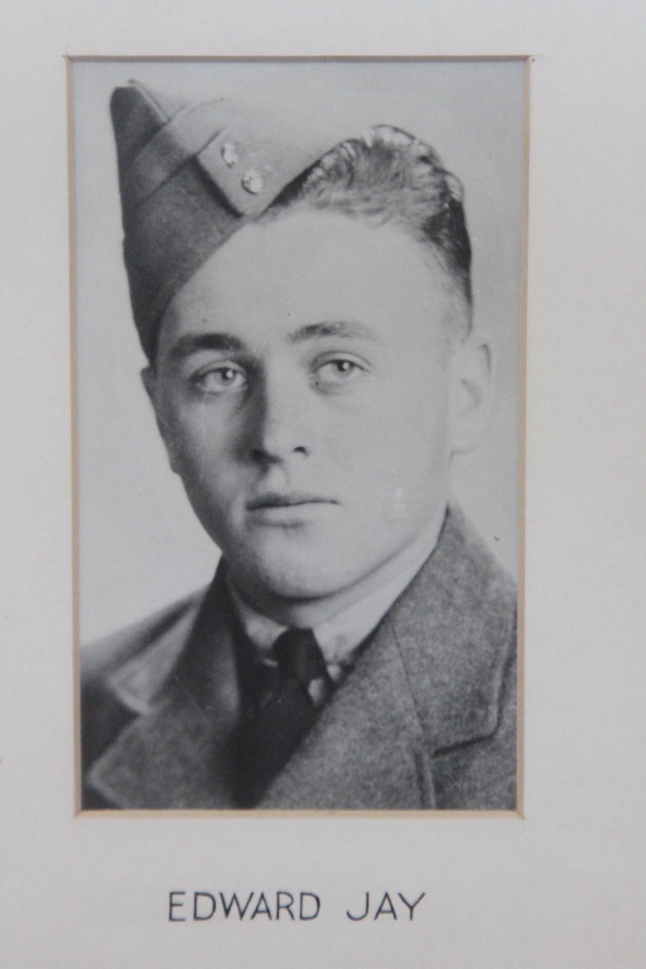 Photo of Albert Jay