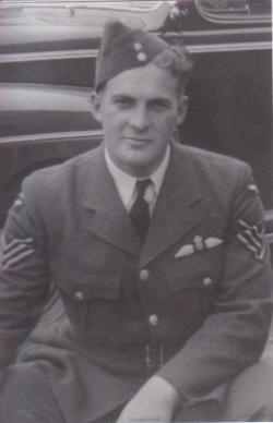 Photo of Humphrey Payne