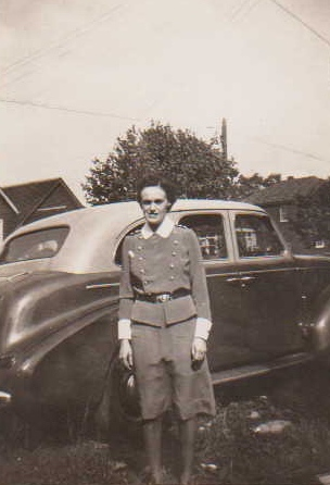 Photo of Gladys Helen Fitzgerald