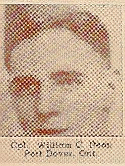 Photo of William Doan