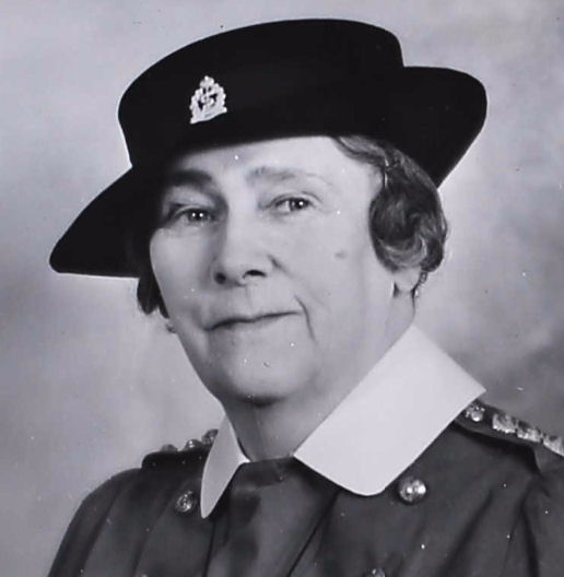 Photo of Nellie Enright