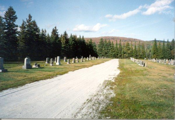 St. Donat Roman Catholic Cemetery