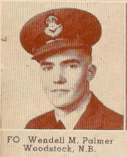 Photo of Wendell Palmer – Submitted for the project, Operation:Picture Me