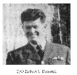 Photo of Robert Forestell – From:  University of Toronto Memorial Book Second World War 1939-1945. 