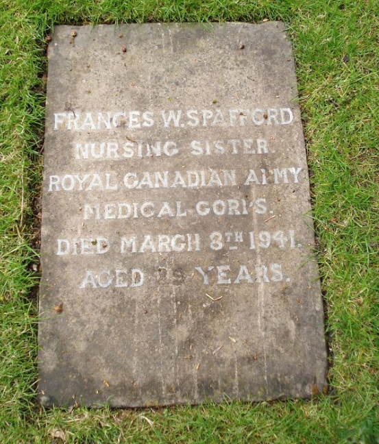 Grave Marker – Submitted for the project, Operation Picture Me.