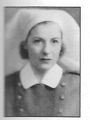 Photo of FRANCES WINNIFRED SPAFFORD – Submitted for the project, Operation Picture Me.