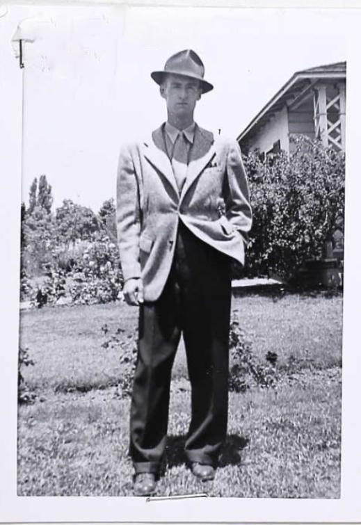 Photo of William Rufus Swanson